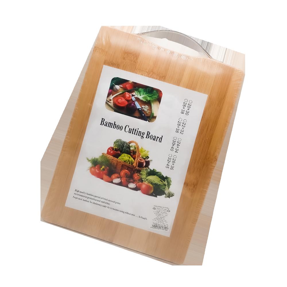 Taxtakach bambuk 20*30 sm