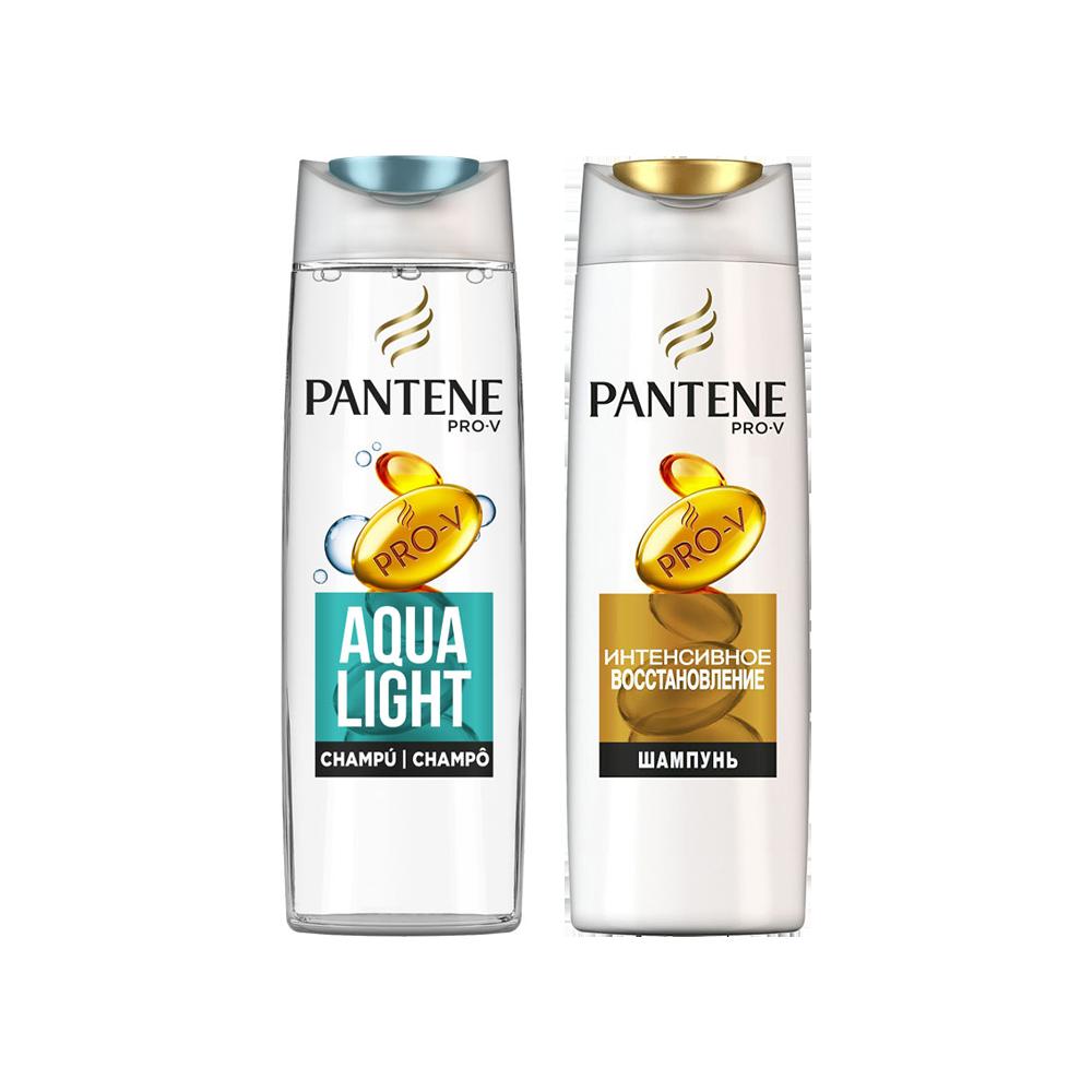 Pantene shampun 400 ml