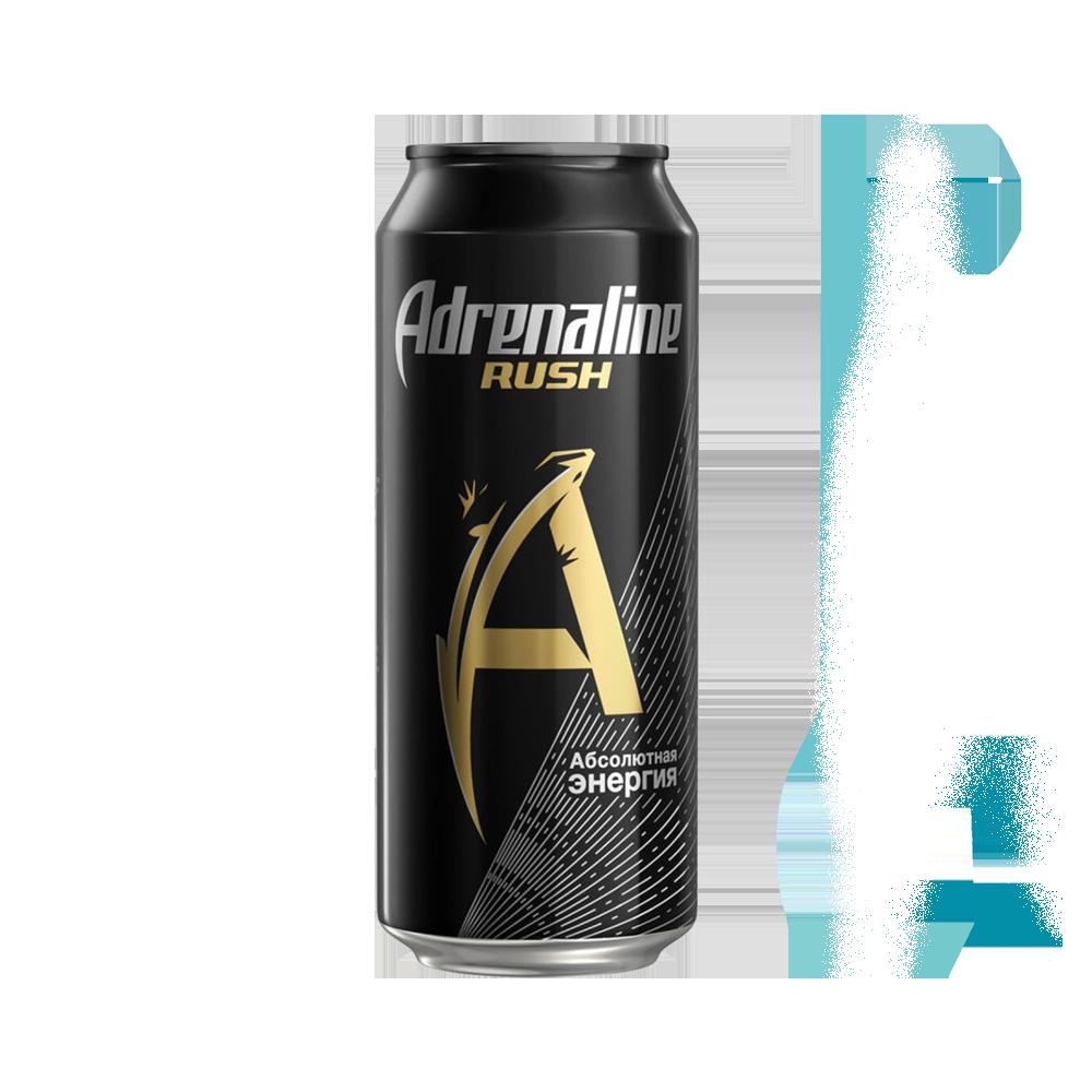 Adrenalinе Rush quvvatlantiruvchi ichimlik 449 ml