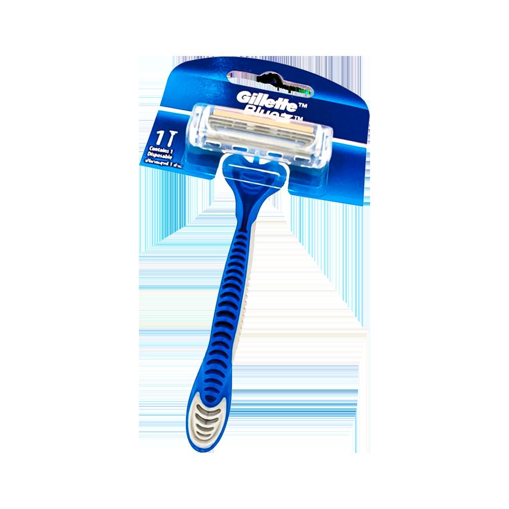 Gillette Blue 3 bir martalik ustara