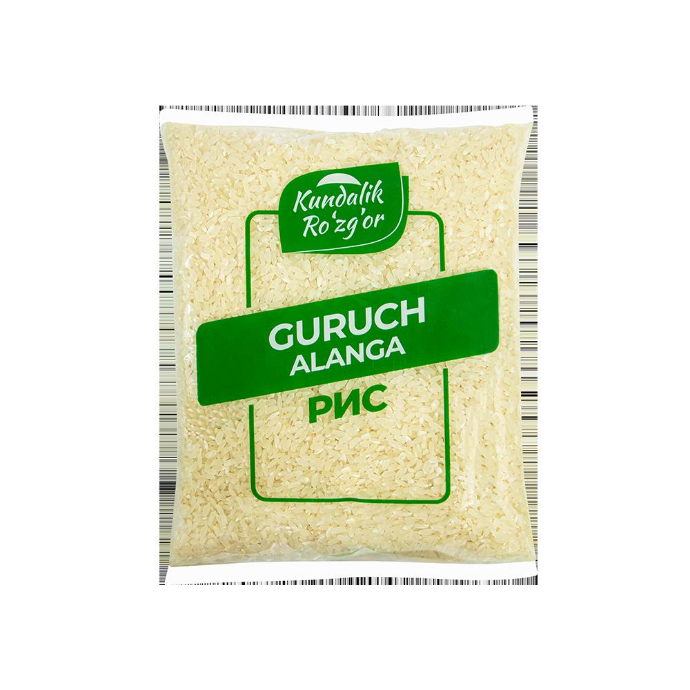 Kundalik ro'zg'or Alanga guruch 1 kg