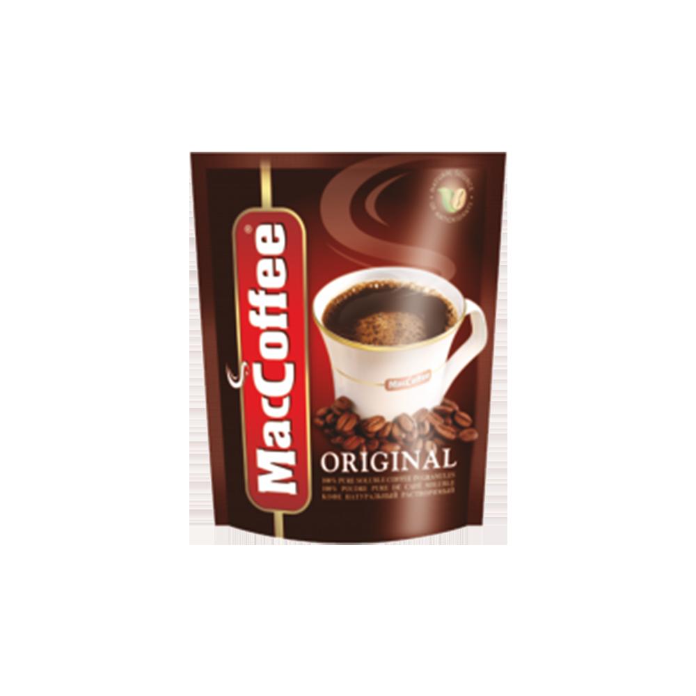 MacCofee original qahvasi 100 g
